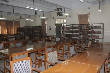 The College Library